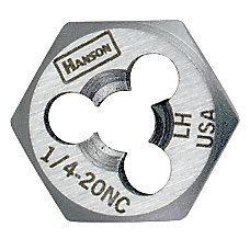 DIE 38 16 HRT HANSON16NC
