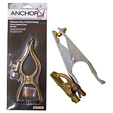 Anchor 200 Amp Copper Alloy Ground