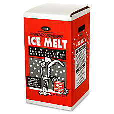 Scotwood Road Runner Ice Melt Magnesium