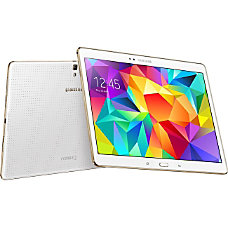 Samsung Galaxy Tab S SM T807V