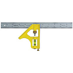 Stanley Tools EnglishMetric Combination Square 12