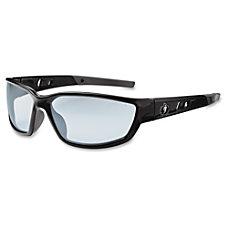 Ergodyne Kvasir Silver Mirror Lens Safety