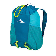 High Sierra Pack N Go Bag