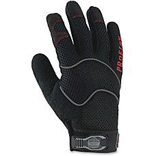 ProFlex Utility Gloves 7 Size Number