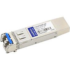 AddOn Finisar FTLX1471D3BTL Compatible TAA Compliant