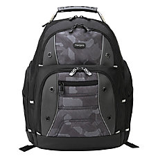Targus Drifter TSB834 Carrying Case Backpack