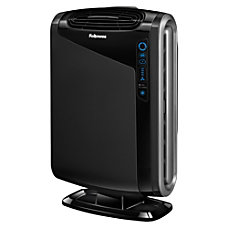 Fellowes AeraMax 290 HEPA Air Purifier