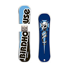 BirdhouseTony Hawk SnowDrive USB 20 Flash