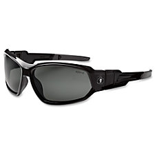 Ergodyne Loki Fog Off Safety GlassesGoggles