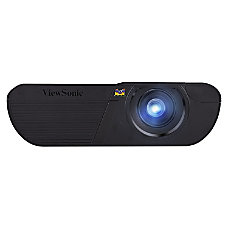 Viewsonic LightStream PJD7525W 3D Ready DLP