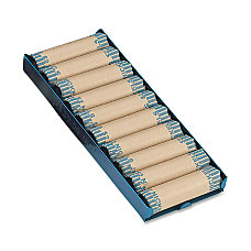 MMF Industries Aluminum Wrapped Coin Tray