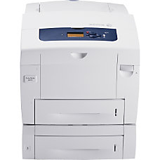 Xerox ColorQube 8570DT Color Laser Printer