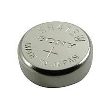 Lenmar WC384 SR41SW Silver Oxide Coin