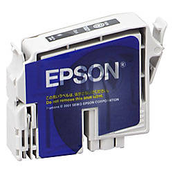 Epson® T0324 (T032420) DuraBrite® Yellow Ink Cartridge