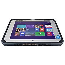 Panasonic Toughpad FZ M1CFDCABM Tablet PC