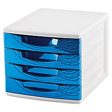 CEP Origins 4 Drawer Desktop Sorting