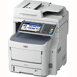 Oki MC770 All in One printer
