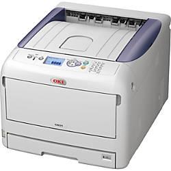 OKI C831DN Color Digital Printer OKI
