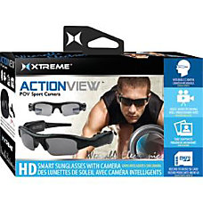 Xtreme Cables ACTIONVIEW Digital Camcorder HD