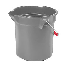 Rubbermaid Brute Bucket 10 Quart