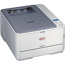 OKI C531dn Color Laser Printer