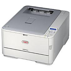 OKI C331dn Color Laser Printer