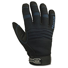 ProFlex Thermal Utility Gloves 8 Size