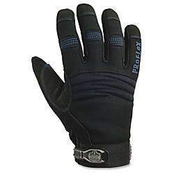 ProFlex Thermal Utility Gloves 10 Size
