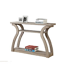 Monarch Specialties Console Table 32 H