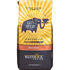 Westrock Coffee East African Blend Ground