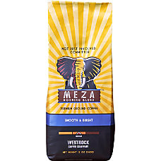Westrock Meza Morning Blend Ground Coffee