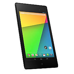 Google Nexus 7 Tablet (2013), 32GB