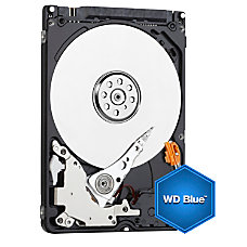 WD Mainstream 1TB Internal Hard Drive