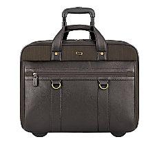 Solo Bradford 173 Laptop Rolling Case