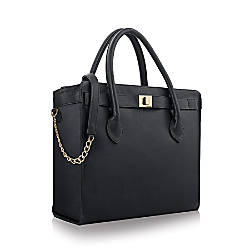 Solo Executive 156 Laptop Tote Black