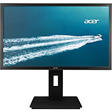 Acer B246WL 24 LED LCD Monitor