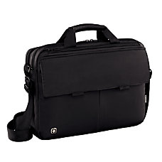 Swiss Gear Route Messenger Bag With
