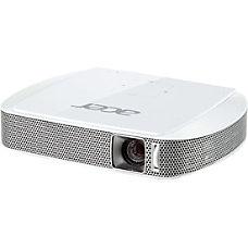 Acer C205 DLP Projector 480p HDTV
