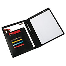 FORAY Bi Fold Padfolio Large 12