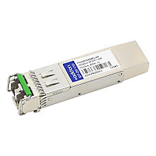 AddOn Finisar FTLX1871M3BCL Compatible TAA compliant