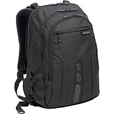 Targus EcoSmart TBB019US Carrying Case Backpack