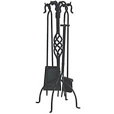 UniFlame F 1053 Fireplace Tools Set