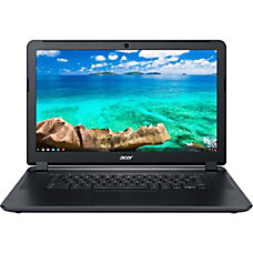 Acer C910 54M1 156 LCD Chromebook