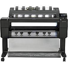 HP Designjet T1500 PostScript Inkjet Large