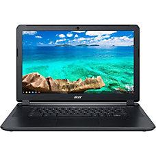 Acer C910 C37P 156 LCD Chromebook