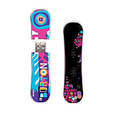 Burton SnowDrive USB 20 Flash Drive