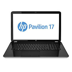 "HP Pavilion 17-e040us Laptop Computer With 17.3"" Screen & 4th Gen Intel® Core™ i3 Processor"