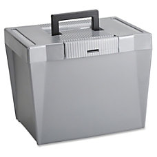 Pendaflex Economy File Box Media Size