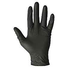 ProGuard Disposable Nitrile Gen Purpose Gloves