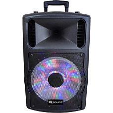 Supersonic IQ 3312DJBT Speaker System 25